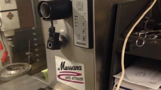 Mussana-Sahneautomat
